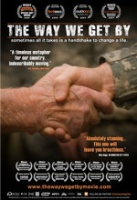 The Way We Get By (2009) afişi