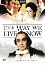 The Way We Live Now (2001) afişi