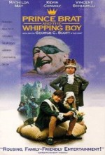 The Whipping Boy (1995) afişi