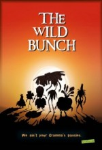 The Wild Bunch (2012) afişi
