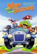 The Wind in The Willows (1987) afişi