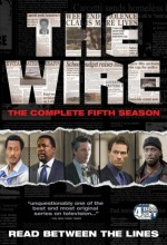 The Wire (2008) afişi
