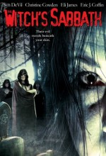 The Witch's Sabbath (2005) afişi