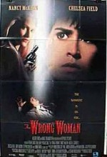 The Wrong Woman (1995) afişi