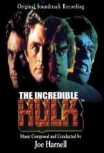 The Incredible Hulk: Death in the Family (1977) afişi