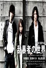 The ındexgun (2010) afişi