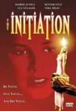 The ınitiation