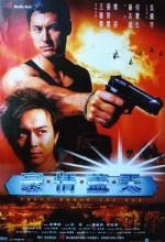 Theft Under The Sun (1997) afişi