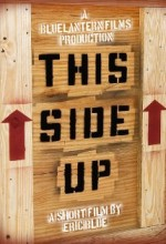 This Side Up (2009) afişi