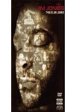 This ıs Jim Jones (2009) afişi