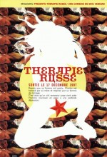Thérapie Russe (1997) afişi