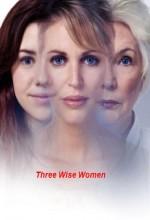 Three Wise Women (2010) afişi