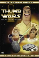 Thumb Wars: The Phantom Cuticle (1999) afişi