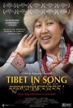 Tibet In Song (2009) afişi