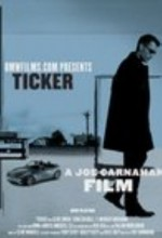 Ticker (2002) afişi
