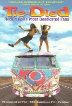 Tie-died: Rock 'n Roll's Most Deadicated Fans (1995) afişi