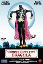 Tiempos Duros Para Drácula (1976) afişi