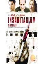 Tımarhane (2008) afişi