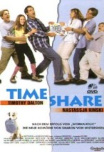 Time Share (2000) afişi