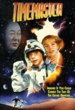 Timemaster (1995) afişi