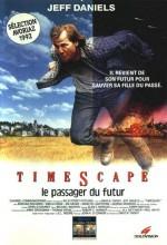 Timescape (1992) afişi