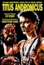 Titus Andronicus (1999) afişi