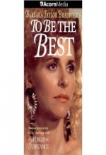 To Be The Best (1992) afişi