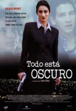 Todo Está Oscuro (1997) afişi