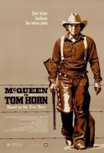 Tom Horn (1980) afişi