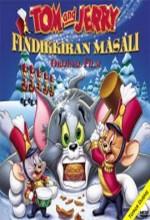 Tom Ve Jerry: Fındıkkıran Masalı (2007) afişi