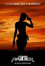 Tomb Raider: Yükseliş (2008) afişi