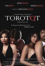 Torotot (destierro) (2008) afişi