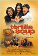 Tortilla Çorbası (2001) afişi