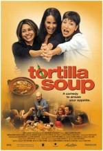 Tortilla Çorbası