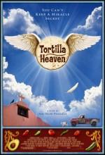 Tortilla Heaven (2007) afişi