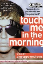 Touch Me In The Morning (1999) afişi