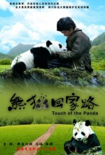 Touch Of The Panda (2009) afişi