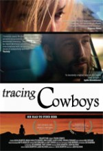 Tracing Cowboys (2008) afişi