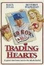 Trading Hearts (1988) afişi
