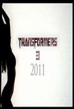 Transformers 3 Ay'ın Karanlık Yüzü
