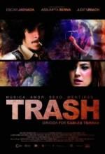 Trash (2009) afişi
