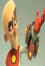 Trigger Happy (2009) afişi