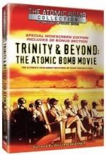Trinity And Beyond: The Atomic Bomb Movie (1995) afişi