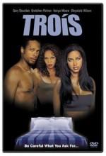 Trois (2000) afişi