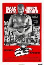 Truck Turner (1974) afişi