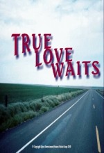 True Love Waits (2011) afişi