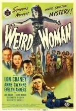 Tuhaf Kadın