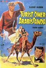 Turist Ömer Arabistan'da