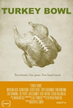 Turkey Bowl (2011) afişi