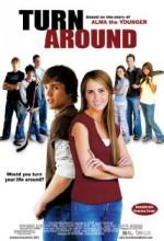 Turn Around (2007) afişi